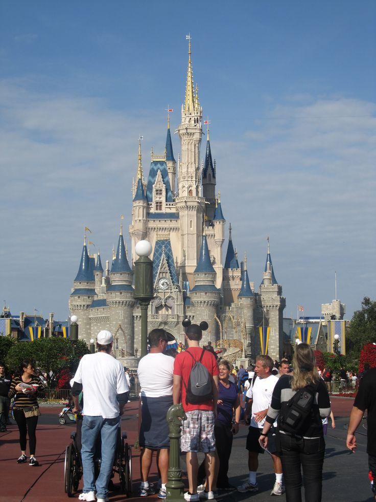 Walt Disney 2k12
