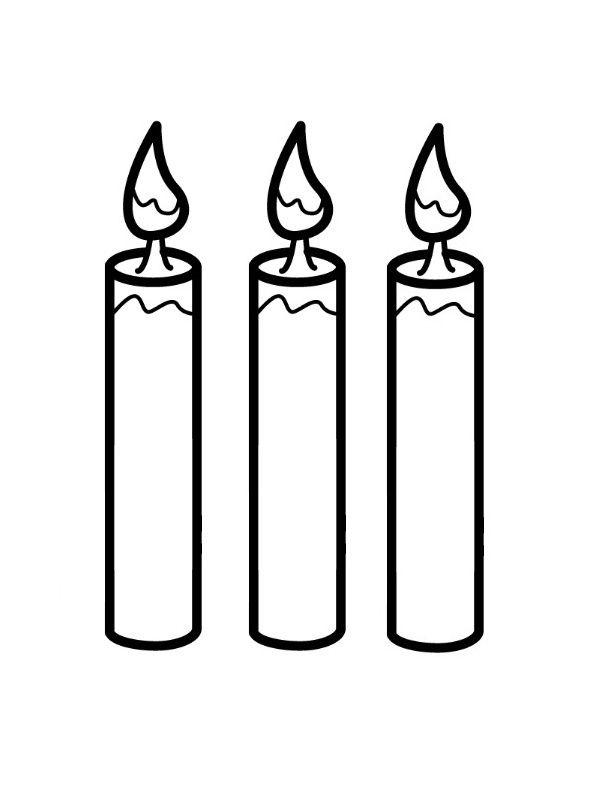 narozeninový dort a svíčky kreslený obrázek - Yahoo Image Search Results