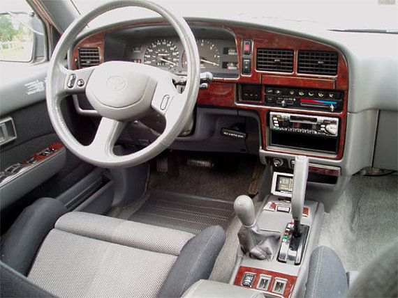 25 Best Ideas About 1990 Toyota 4runner On Pinterest