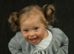 Adopt a baby with Down Syndrome...I WILL!
