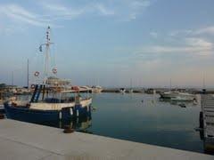 Nikiti yacht marina