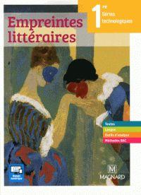 Empreintes littéraires 1re séries technologiques / Florence Randanne. https://hip.univ-orleans.fr/ipac20/ipac.jsp?session=14J6W085Y1415.1347&menu=search&aspect=subtab66&npp=10&ipp=25&spp=20&profile=scd&ri=6&source=%7E%21la_source&index=.IN&term=978-2-210-10793-9+&x=25&y=15&aspect=subtab66