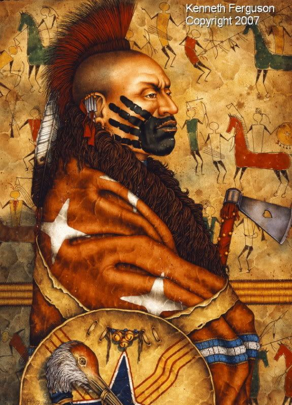 , Native American Art