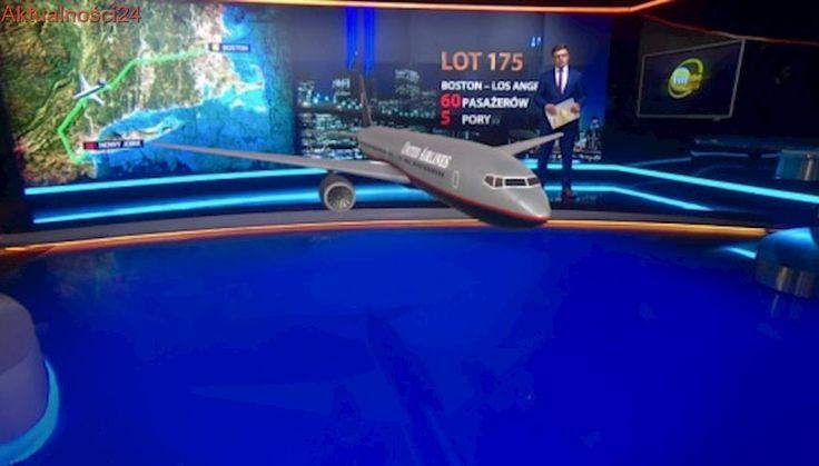 Zamachy z 11 września. Oto samoloty, które znalazły się w rękach terrorystów