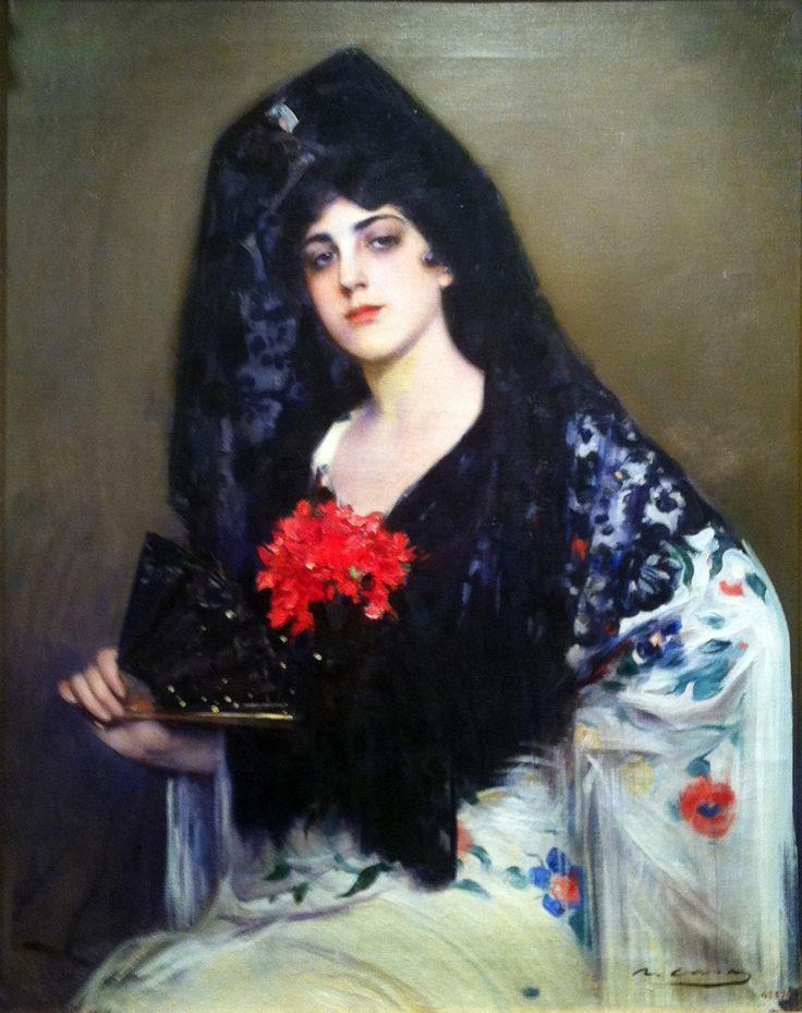 Ramon Casas i Carbó - Júlia, 1915
