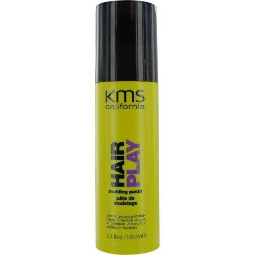 KMS California Hair Play Molding Paste, 5.1 Fluid Ounce - http://essential-organic.com/kms-california-hair-play-molding-paste-5-1-fluid-ounce/
