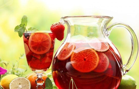 Домашний лимонад (рецепт с пошаговым фото) http://www.universewomen.ru/cookery/domashnij-limonad-recept-foto.html