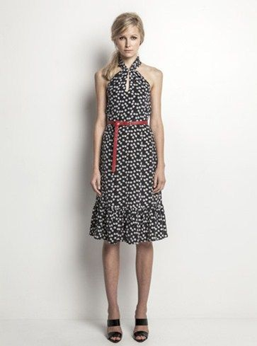 Helen Cherry Jagger Dress (Black) #HelenCherry