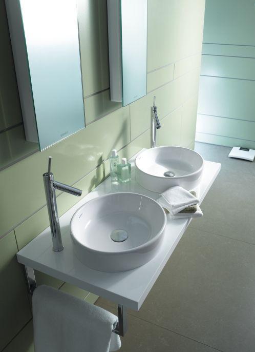 10 best Axor Citterio E Collection images on Pinterest Bathroom - glas küchenrückwand fliesenspiegel