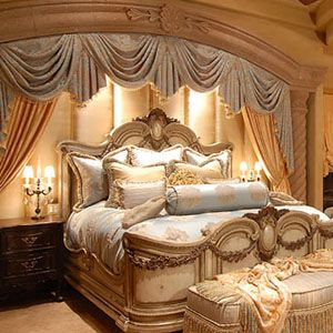 Beautiful Bed 691 best beautiful beds images on pinterest | beautiful beds