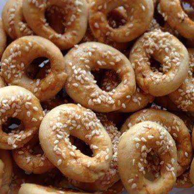 צֶרְמֶלָה: עוגיות מלוחות פריכות