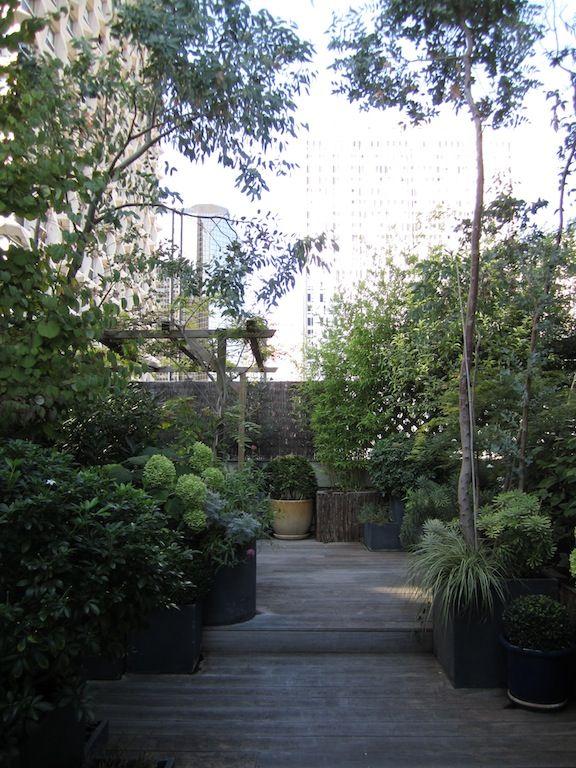 Les 25 meilleures idées concernant toit de patio sur pinterest ...