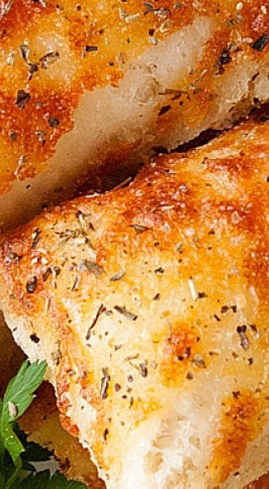 Copycat Italian Cheese Bread Recipe Copycat Food Recipes
