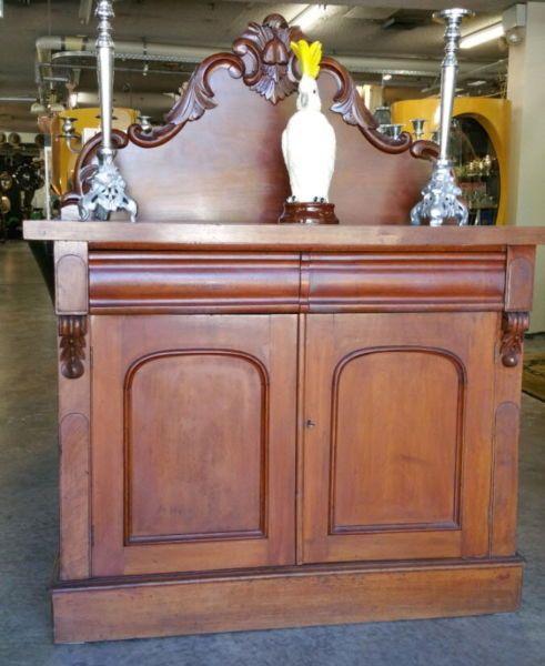 Antique Full Cedar Chiffonier Sideboard Buffet Antiques  : 470235e0f73b65fefa160b2675505978 from www.pinterest.com size 491 x 600 jpeg 47kB