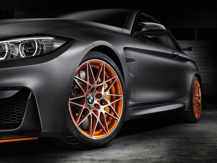 The BMW Concept M4 GTS is an M4 on steroids — and you'll be able to buy it | The Verge