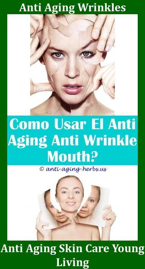 8 Astounding Cool Ideas: Anti Aging Oil Natural an…