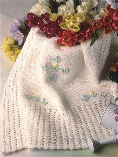 188 Best Crochet Flower Afghans Images On Pinterest Crochet