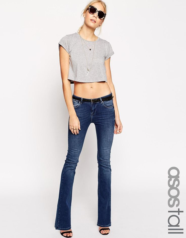 285 best images about Denim on Pinterest | Boyfriend jeans, Ripped ...