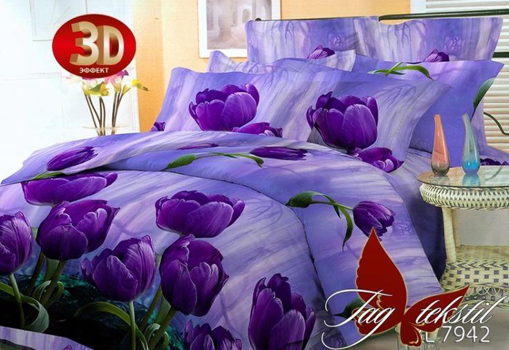 Постельное белье из полиэстера в ассортименте, купить в магазинах Киева, Харькова, Одессы и других городов Украины.