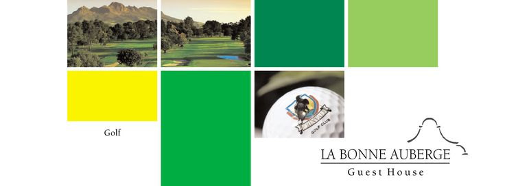 La Bonne Auberge - Charming Guesthouse in Somerset West, Cape Town · Welcome! info@labonneauberge.co.za