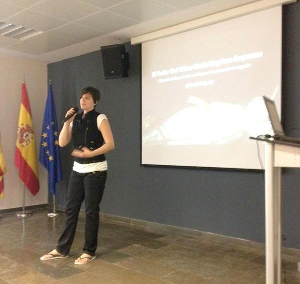 Conferencia - El Poder del videomarketing (KCN - Valencia)
