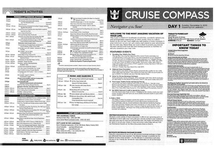 91 best Navigator of seas images on Pinterest Cruises, Princess - food inventory template