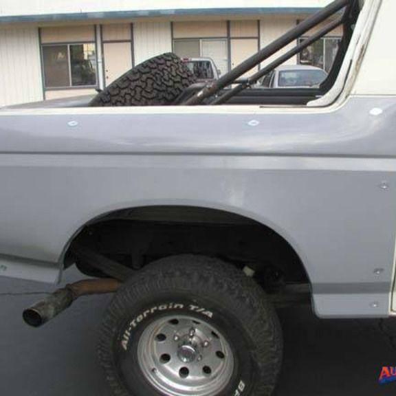 Pin On Ford Trucks Bronco