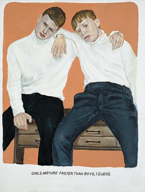 Markus Muntean and Adi Rosenblum.