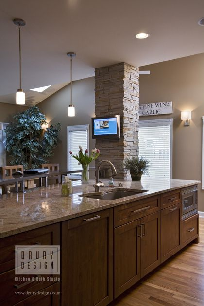 70 best images about Transitional Kitchen Designs on Pinterest
