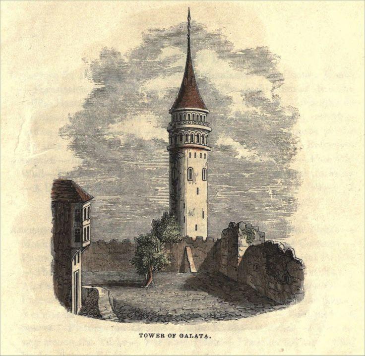 Tower of Galata