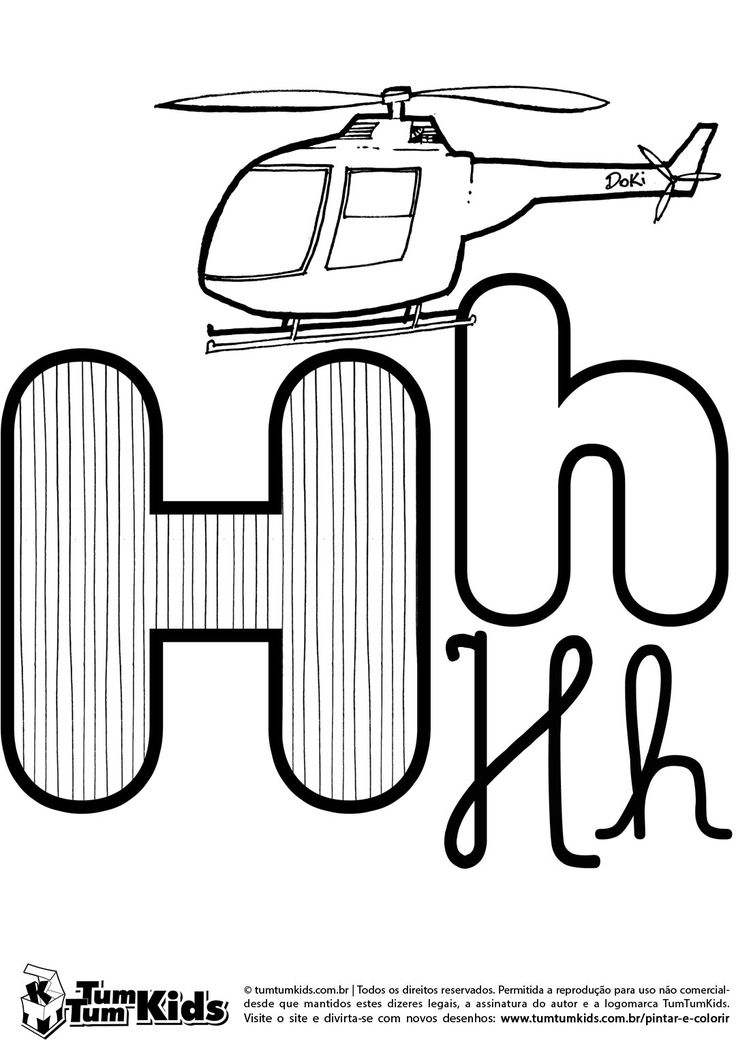 doki-alfabeto-letra-h-imprimir