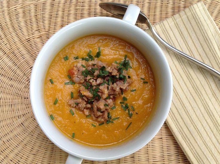 Paleo soups and stews recipes