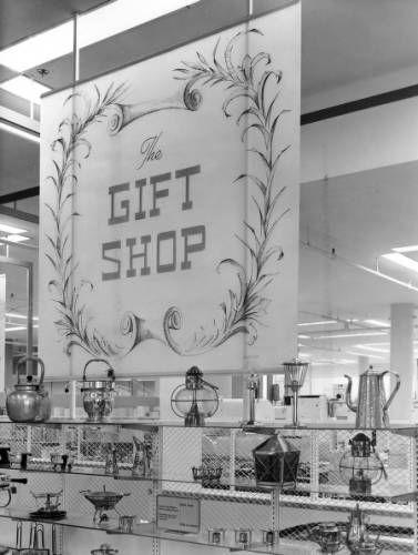 Gift Shop  Ohio Historical Society Image