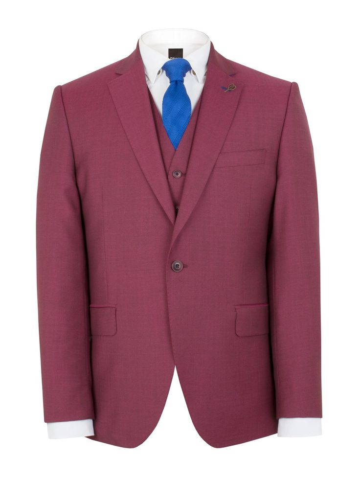 Buy: Men's Gibson Raspberry churchill suit, Raspberry for just: £122.50 House of Fraser Currently Offers: Men's Gibson Raspberry churchill suit, Raspberry from Store Category: Men > Suits & Tailoring > Suit Jackets for just: GBP122.50