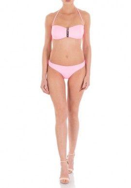 Bikini - Bandeau model BUY IT NOW ON www.dezzy.it!