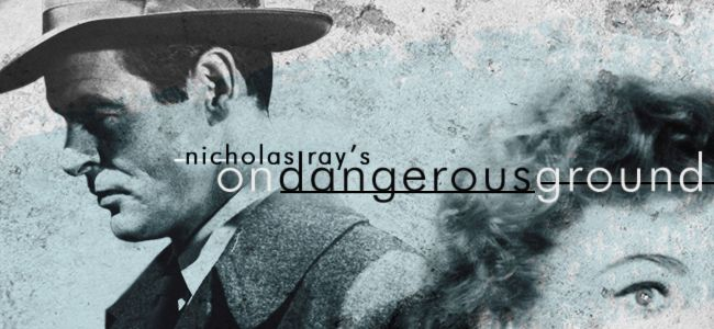 On Dangerous Gr...