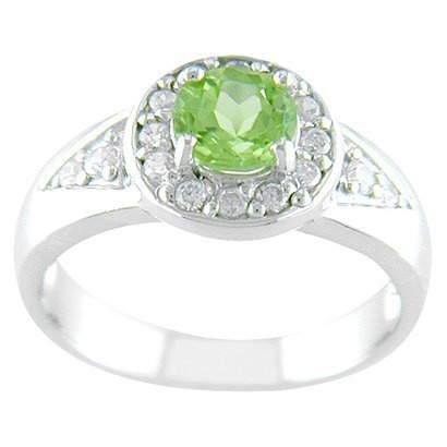 .OMG I adore this beautiful ring, me want, now.. lol: Peridots Rings, August Birthstones Rings, Jewelry Rings Peridots, Pretty Rings, Beautiful Wedding Rings, Green Rings, Peridots Wedding Rings, Births Stones, Engagement Rings