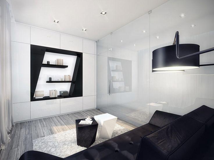 Black White Living Room Best Livingroom 2017