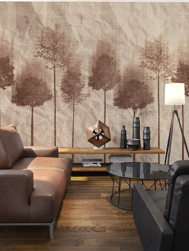 Into the Wild | Designer Murals | Accent Wallpaper | Choose your favorite design from our Accent Wallpaper Collections www.accentwall.eu #accentwall #wallpapermural #mural #designerwallpaper #interiordesignlivingroom