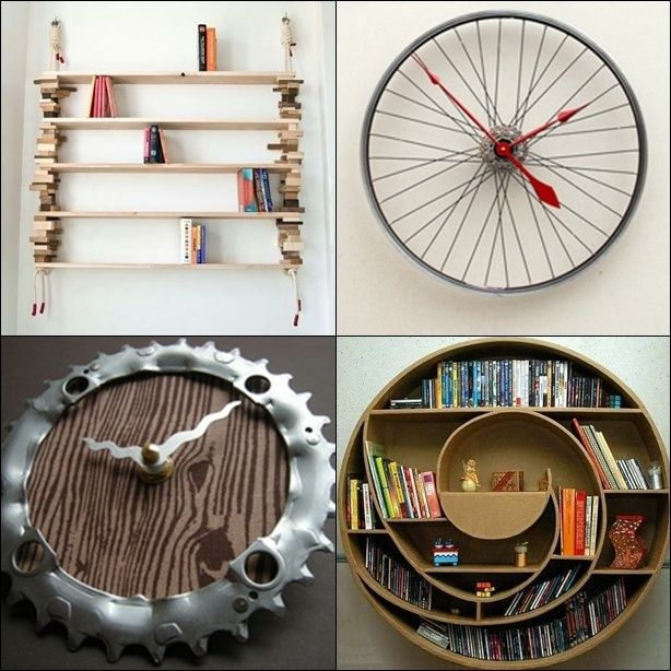 Recycled Home Decor: 120 Best Recycled Home Decor Images On Pinterest
