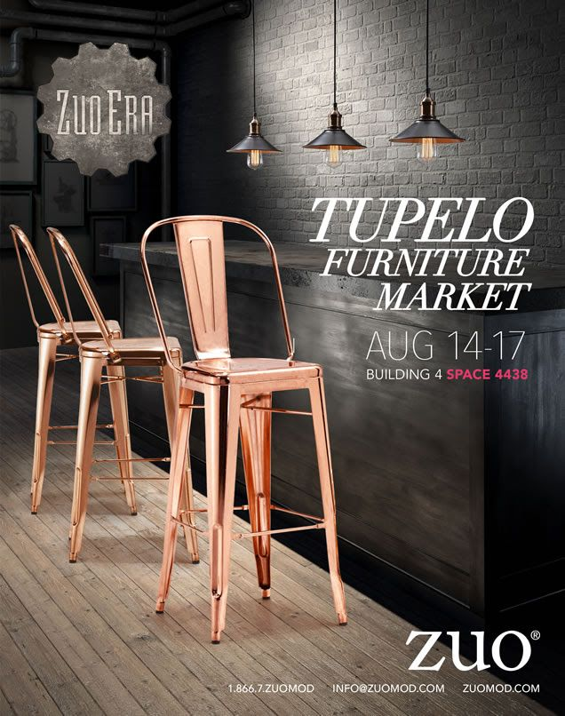 Best deals only at Tupelo, MS from ZUO Bar stools