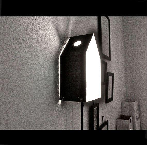 CHARLIE LIGHT by Clo'eT design di CloeT su Etsy