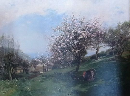 Artist Thompson Hodgson Liddell