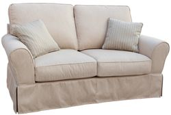 Aurelia 2θέσιος καναπές Ε9614,2 Woodwell