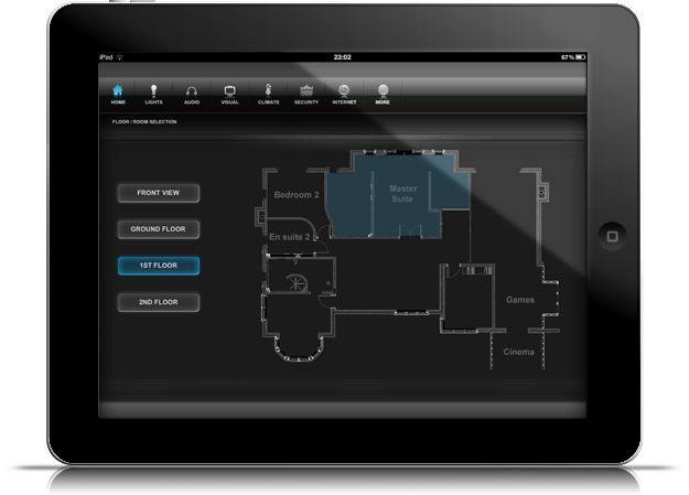 Best Home Automation 20 best home automation system images on pinterest   home
