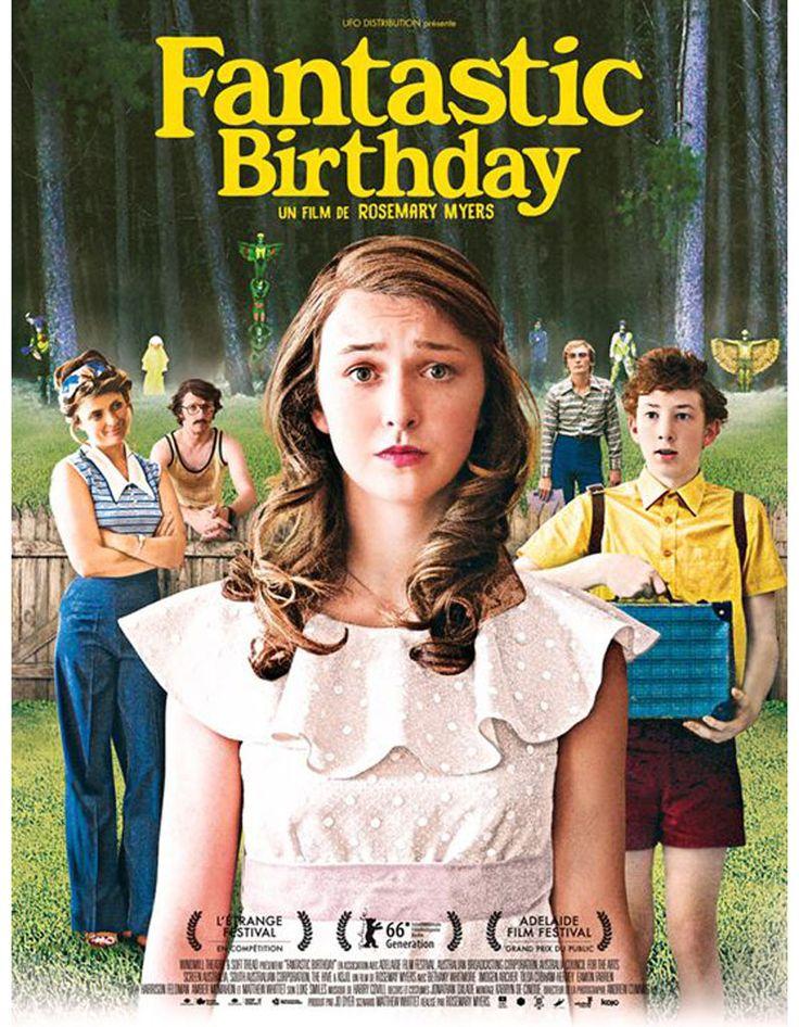 Quelle liberté dans ce premier film ! La force de l'Australienne Rosemary Myers s'exprime dans son choix de ne s'emprisonner dans aucun genre, mais de virevolter avec aisance du registre de la comédie vintage à celui du film fantastique, en passant par le conte pour (grands) enfants. « Fantastic...