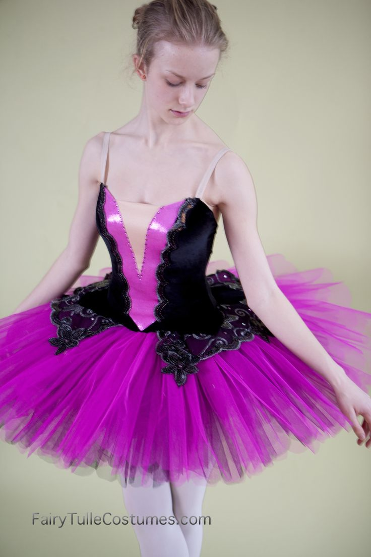 Stretch Tutu made by Fairytulle Costumes
