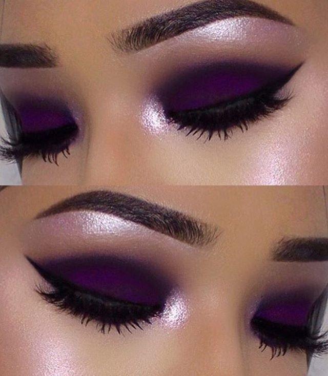Luv it!  @vemakeup713 | #makeup