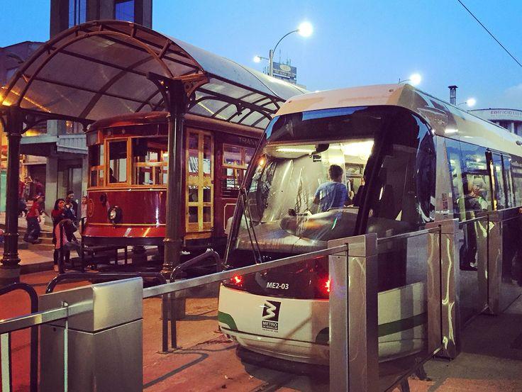 Tranvía de Ayacucho, Tranvía de Medellín, Tranvía, Medellín