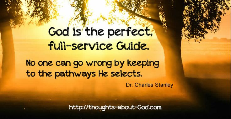 The Path of Life   by Dr. Charles Stanley